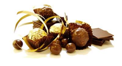 طرح توجیهی تولید تافی و شکلات