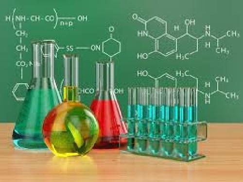 دانلود پاورپوینت روش استفاده از متون علمی شیمی