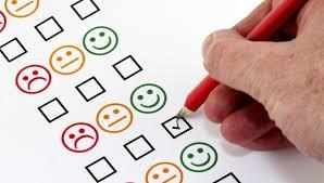 پرسش نامه رابطه بین مدیریت ارتباط با مشتری الکترونیک با وفاداری و رضایت مشتریان با در نظر گرفتن متغیر تعدیلگر نگرانی