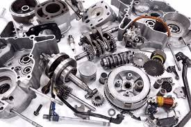دانلود تحقیق قطعات خودرو